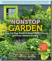 The Nonstop Garden Book Review