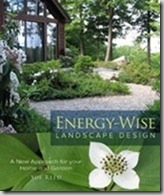 Post image for Book Excerpt: Energy-Wise Landscape Design