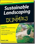 Post image for Book Excerpt: Sustainable Landscaping for Dummies by Owen Dell