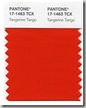 Post image for The Color of the Year, Adapted for Deer: Tangerine Tango in the Landscape