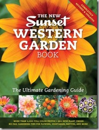 Post image for The NEW Sunset Western Garden Book