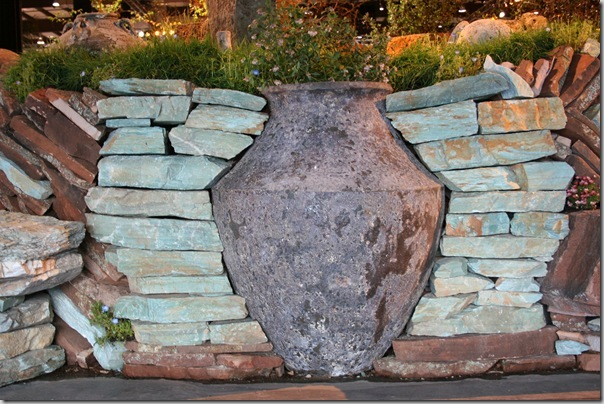 Rockin' It: Innovative Use of Stone at the San Francisco Garden ...