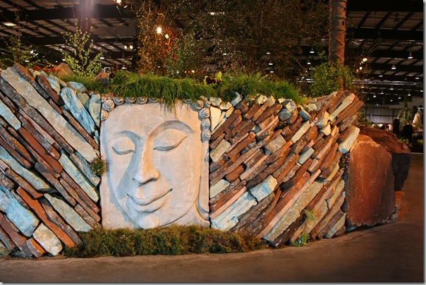 sf garden show 2012 stone and hardscape ideas