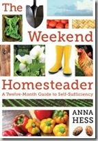 weekend homesteader